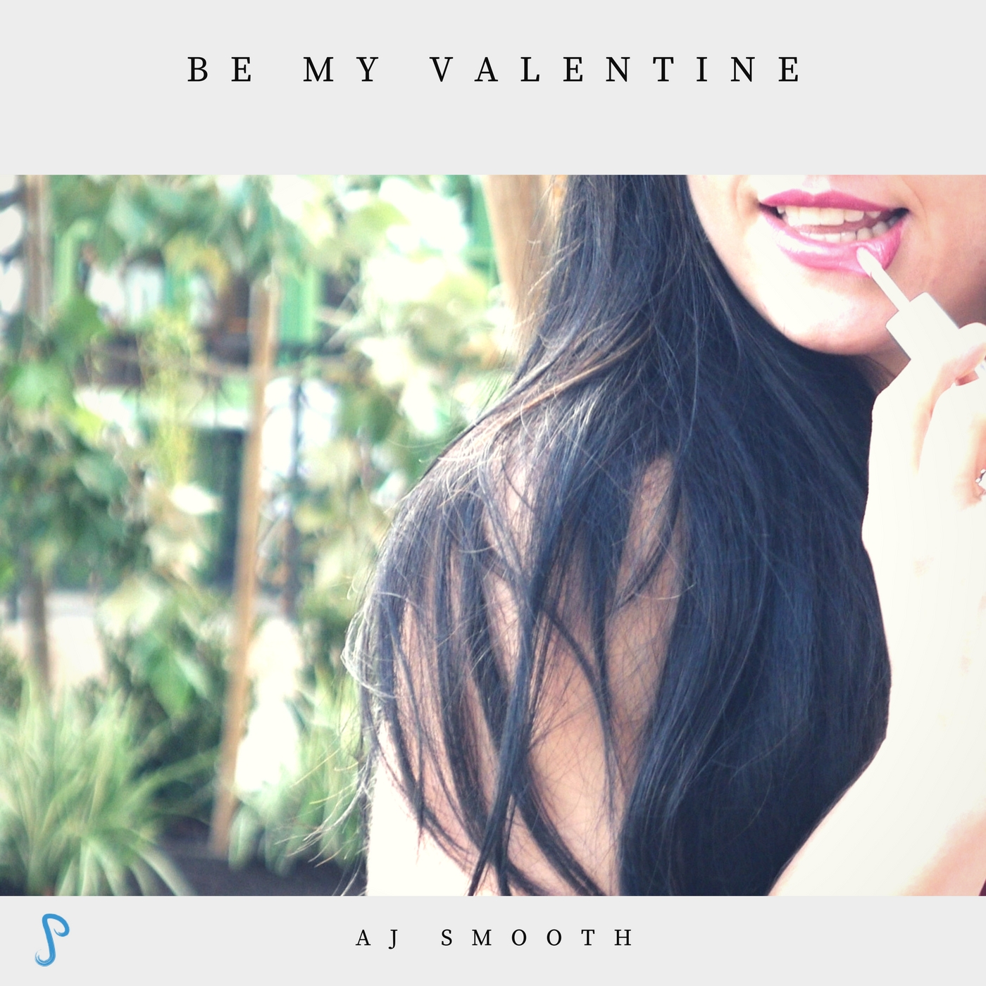 be my valentine cover